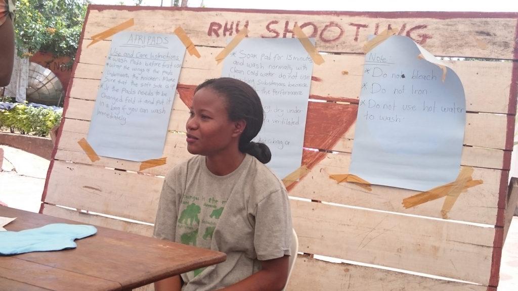 Vrienden van MIA Rainbow house of hope , bij info RHU